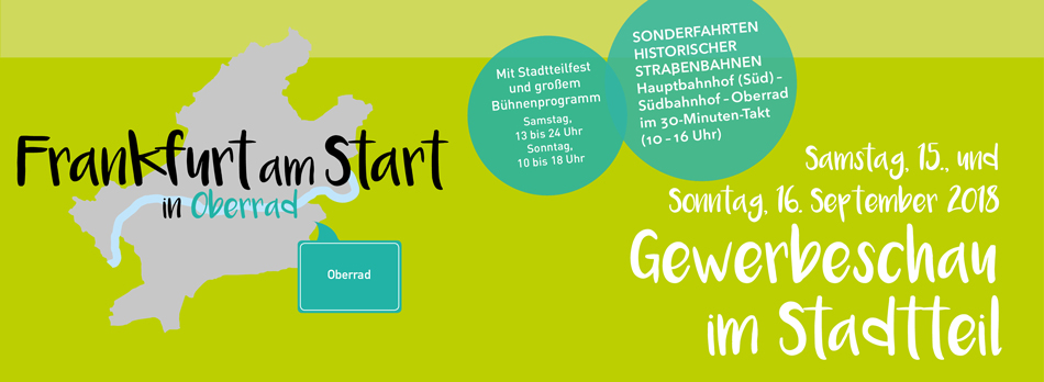 Header Logo Banner Frankfurt am Start Oberrad